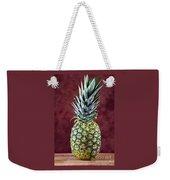 The Pineapple Weekender Tote Bag