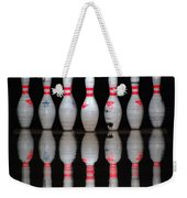 The Pins Weekender Tote Bag