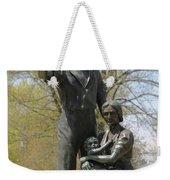 The Pioneers  Weekender Tote Bag