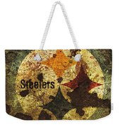 The Pittsburgh Steelers R1 Weekender Tote Bag