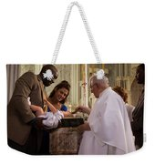 The Place Beyond The Pines Weekender Tote Bag