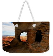 The Place Of The Old Ones Weekender Tote Bag