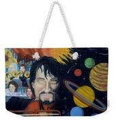The Planets Suite Weekender Tote Bag