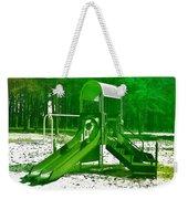 The Playground II - Ocean County Park Weekender Tote Bag