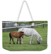 The Ponys Weekender Tote Bag