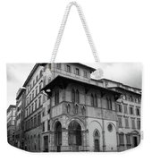 The Porch Of The Innocents Weekender Tote Bag
