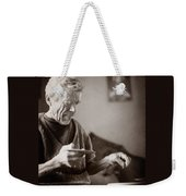 The Potter Of Haweryvschyna Weekender Tote Bag