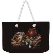 The Potter's Harvest Weekender Tote Bag