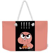 The Power Of Cute Sister Anais 2 Weekender Tote Bag