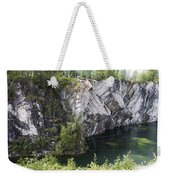 The Power Of Nature Weekender Tote Bag