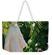The Praying Princess Weekender Tote Bag
