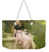 The Princess And The Frog Weekender Tote Bag