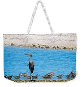 The Procession  Weekender Tote Bag