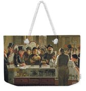 The Public Bar Weekender Tote Bag