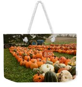The Pumpkin Farm One Weekender Tote Bag