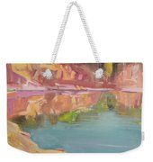 The Quarry Weekender Tote Bag