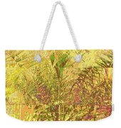 The Queen Weekender Tote Bag by Eikoni Images