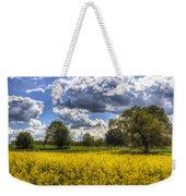 The Quiet Farm Weekender Tote Bag