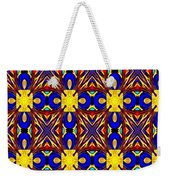 The Quilting Party Weekender Tote Bag