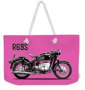 The R69s Weekender Tote Bag