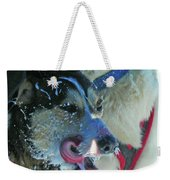 The Race ... Weekender Tote Bag