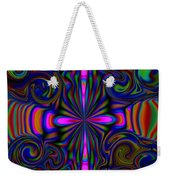 The Rainbow Spirit Weekender Tote Bag