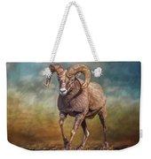 The Ram Weekender Tote Bag