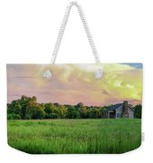 The Ray House Weekender Tote Bag