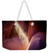 The Ray Of Light Weekender Tote Bag