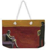 The Reckoning Weekender Tote Bag