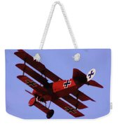 The Red Baron II Weekender Tote Bag
