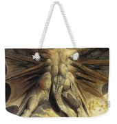 The Red Dragon And The Woman Clothed In Sun Weekender Tote Bag