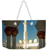 The Reflection Weekender Tote Bag