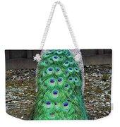 The Regal Profile Weekender Tote Bag