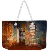 The Renovation Weekender Tote Bag