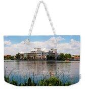 The Resort Weekender Tote Bag