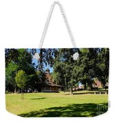 The Rest House Bournville Weekender Tote Bag