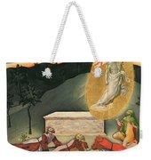 The Resurrection Weekender Tote Bag