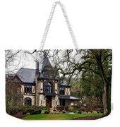 The Rhine House Of Napa Valley Weekender Tote Bag