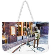 The Right Light 2 Weekender Tote Bag