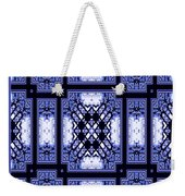 The Right Path Weekender Tote Bag