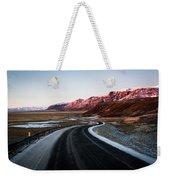 The Ring Road Weekender Tote Bag