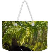 The Road Through Glenastar Weekender Tote Bag