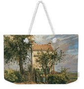 The Road To Rueil Weekender Tote Bag