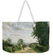 The Road To Sevres Weekender Tote Bag