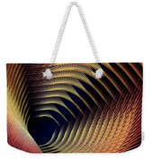 The Road To The Other Side Weekender Tote Bag