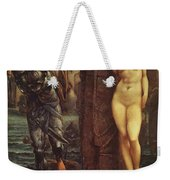 The Rock Of Doom 1888 Weekender Tote Bag