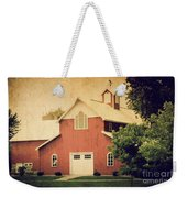 The Rocket Barn Weekender Tote Bag