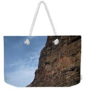 The Rocks Of Los Gigantes 2 Weekender Tote Bag
