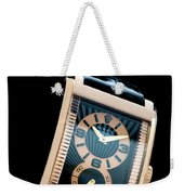 the Rolex Prince, eve rose gold.  Weekender Tote Bag